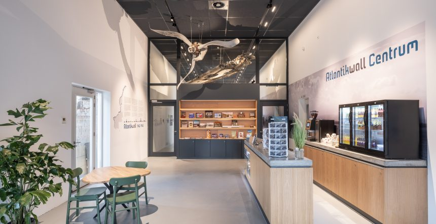 AWC cafe