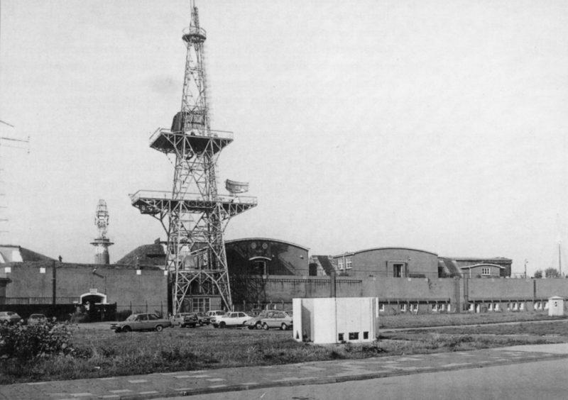Fort Navgis 1951